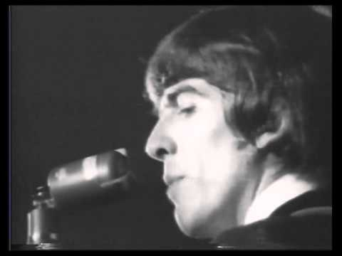 The Beatles - Live Convention Hall 1964 [SNIPPET] (Philadelphia, Pennsylvania HD 720p RARE)