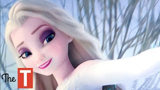 Download lagu Why Elsa Is More Powerful Than Ever After Frozen 2