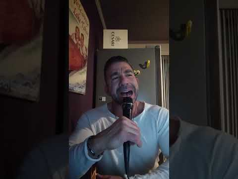 Movin out (Anthony's song) billy Joel Karaoke cover