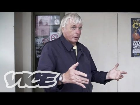 David Icke: Conspiracy of the Lizard Illuminati (Part 2/2)