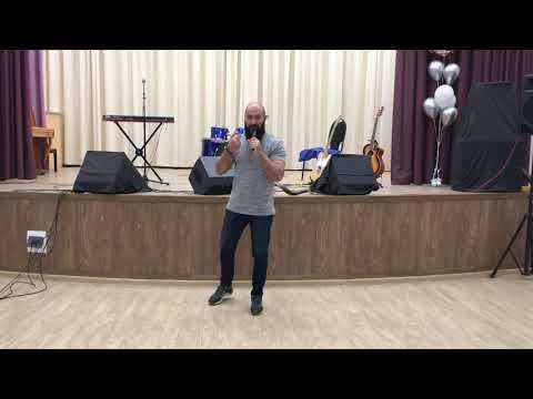Утерянный смысл (Пастор Вячеслав Навин) 08.12.2019г