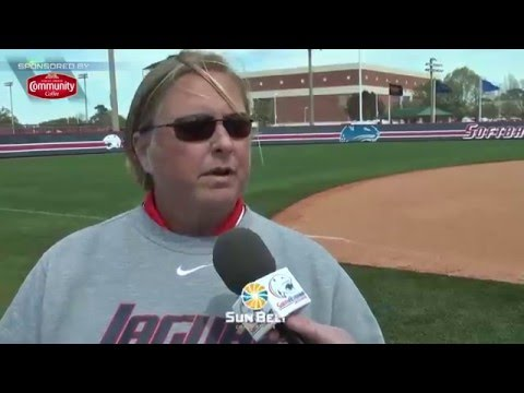 Sun Belt Conference Weekly, March 23, 2016