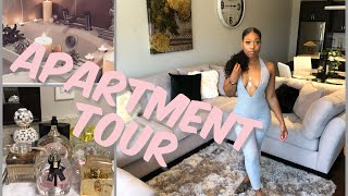 GLAM💎 APARTMENT TOUR 2019