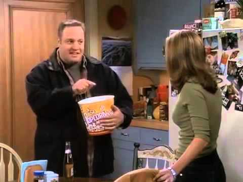 King of Queens Season 3 Episode 20 Separation Anxiety