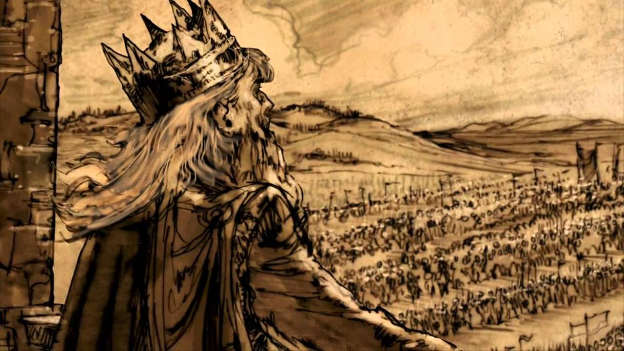 Download History and Lore The Sack Of King's Landing - House Targaryen