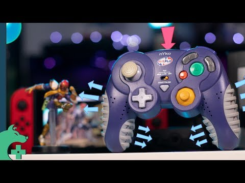This is the COOLEST GameCube controller you can get for Nintendo Switch from YouTube · Duration:  9 minutes 7 seconds