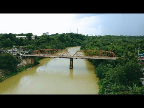 FABRICA - SAGAY 2017 (Aerial Footage)