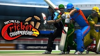 TOP 5 BEST  HIGH GRAPHIC CRICKET GAMES FOR ANDROID/IOS 2017