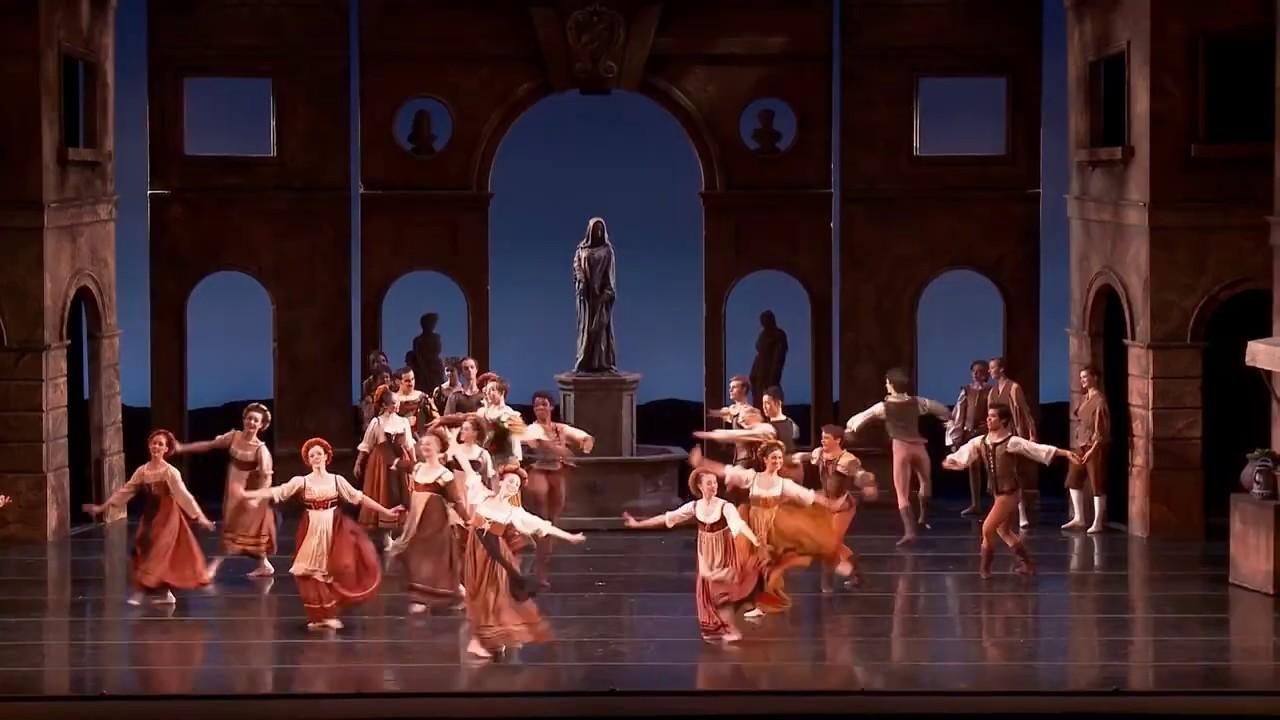 Romeo And Juliet Stream