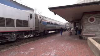 【電影護照取消】「電影護照取消」#電影護照取消,美國鐵路火車Amtr...