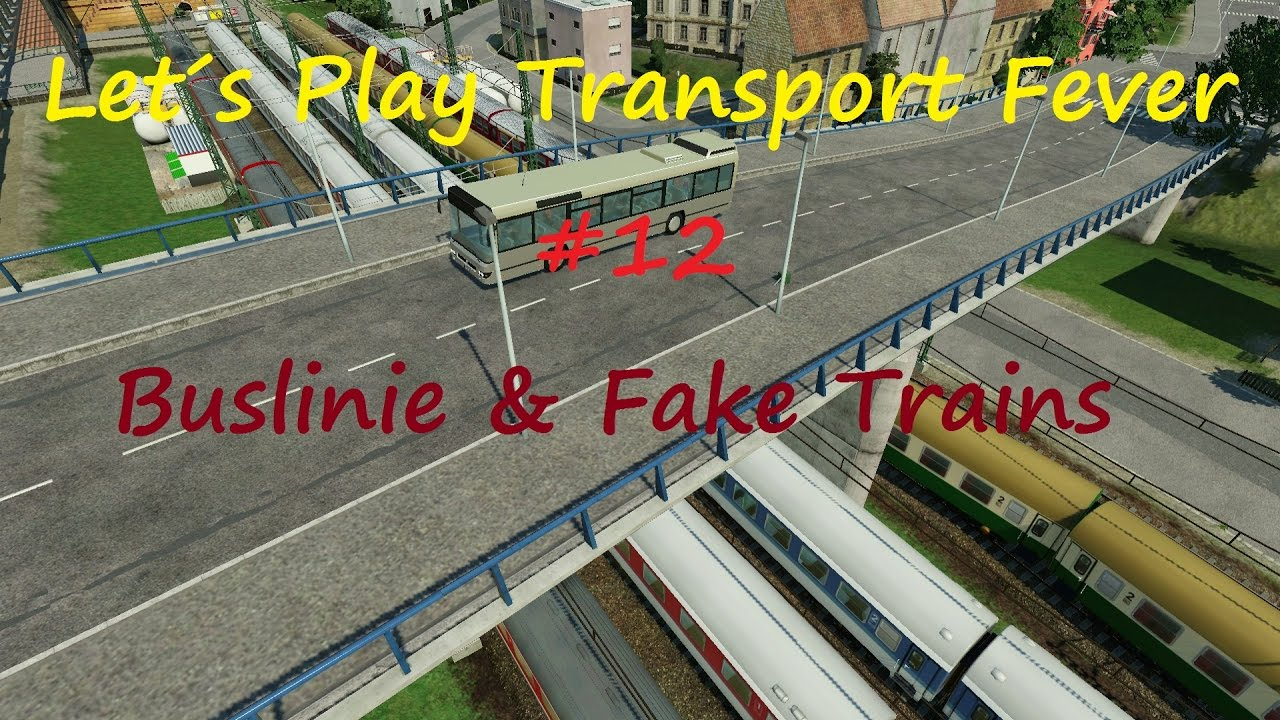 Transport faket