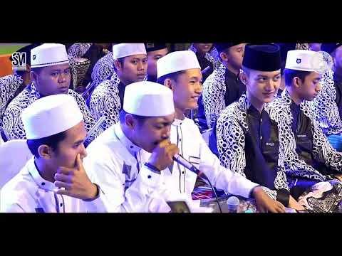 Syubbanul Muslimin - Khudzuni Syubbanul Muslimin Feat Al Munsyidin