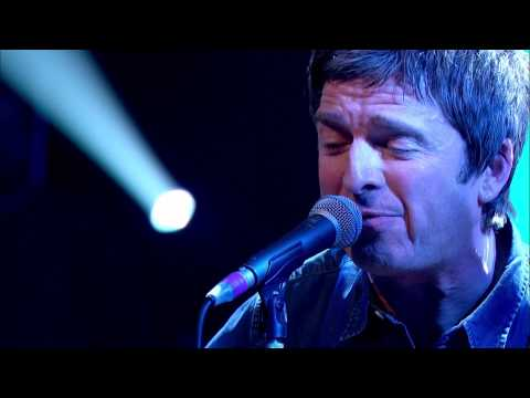 Noel Gallagher's High Flying Birds - The Dying Of The Light (Later with Jools Holland S46E01) _