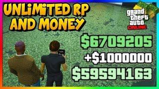 GTA 5 Online: UNLIMITED MONEY & RP METHOD! Best Fast Money Not Money Glitch PS4/Xbox One/PC 1.37