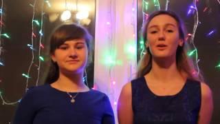 Урок української мови від учнів 11 класу