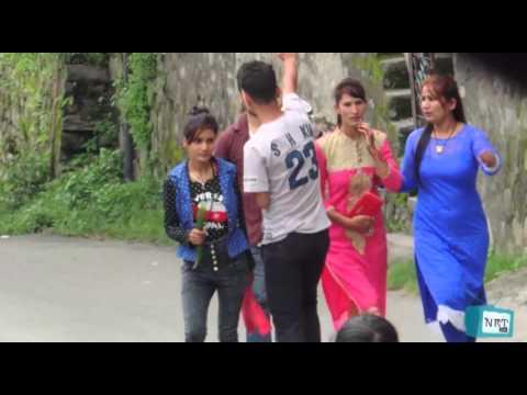 Public trolling | Nepali Prank | NET TV