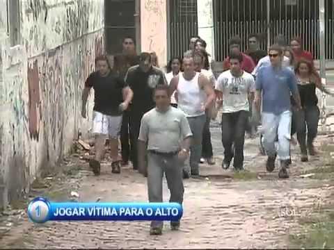 farsa in Brazilia