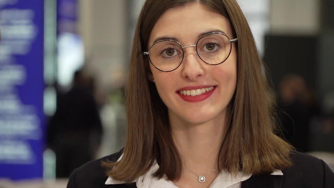 d44e0ee2cd41c2 Brillen-Trend Doppelsteg 2019 - Video mit Trend-Kommentar von der  Brillenexpertin