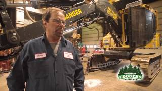 American Loggers Insurance | Rudy Pelletier