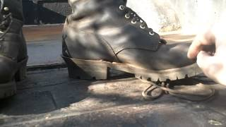 Wildland Fire Gear - Boots