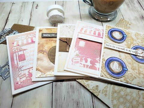 10 Cards 1 Kit with MMH Aug Card Kit