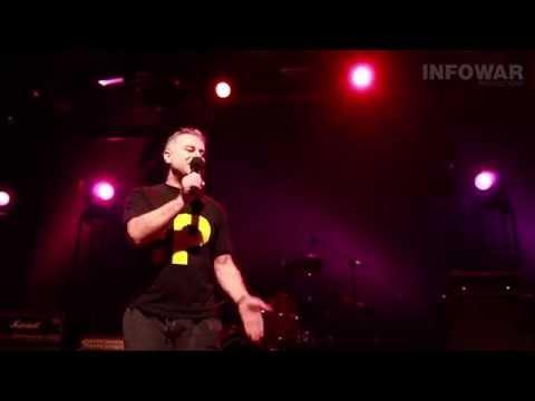 Rock Against Fascism: Ζαραλίκος - Μπαλούρδος