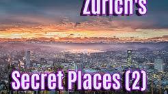 Entdecke Zürich - Unbekannte Orte / Die Waid (3)