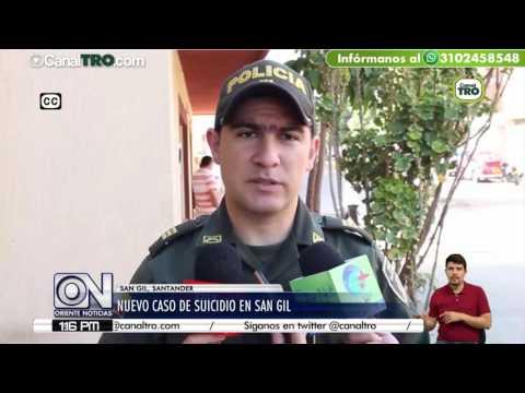 Nuevo Caso De Homicidio En San Gil