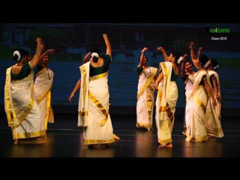 2. Thiruvathirakali