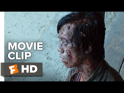 The Wailing Movie CLIP - Two Corpses (2017) - Horror Movie