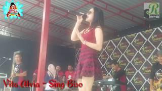 Top Hits -  Vita Alvia Goyangan Istimewa Sing Biso