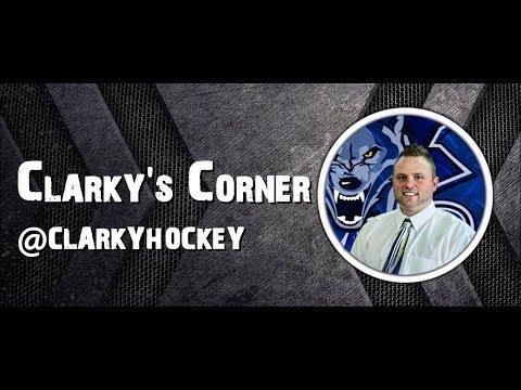 Clarky's Corner w Nicholas Kent
