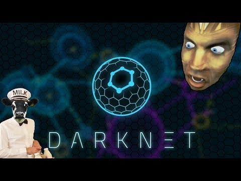 What is this - Darknet