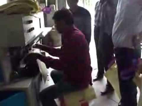 Single Automatic Loop Handling Machine By Prosper Choice Import Export, Delhi