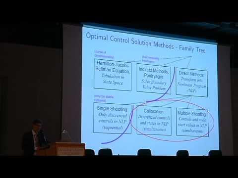GAMM 2015 - 11) Plenary Lecture - Prof. Moritz Diehl
