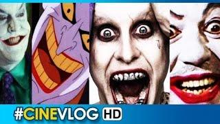 Joker: chi è il migliore interprete? #CineVlog (2015) HD