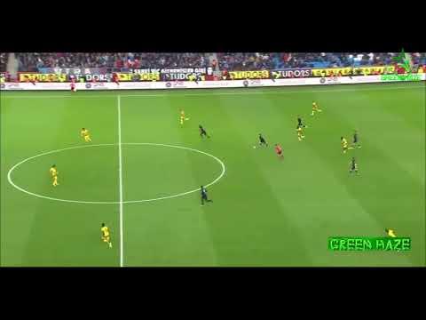 Abdülkadir Ömür -  Trabzonspor 2019 ● Magic Skills & Goals & Assists - HD