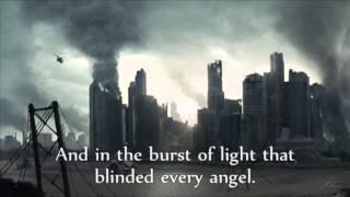 Linkin Park - Iridescent (Instrumental with Lyrics)