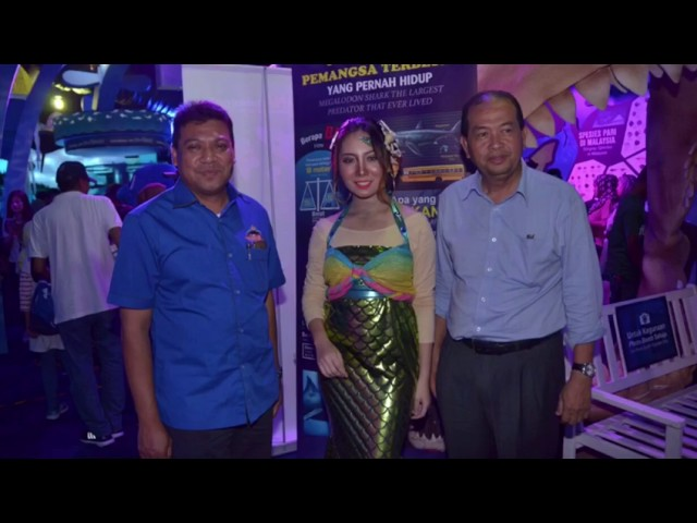 Lawatan YB Tuan Ismail Mohamed EXCO Kerajaan Negeri Johor ke myDOF Valley