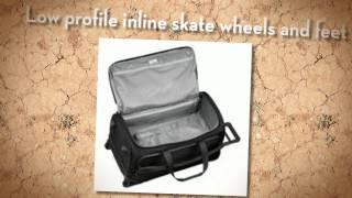 Briggs & Riley Baseline Luggage Medium Upright Duffle