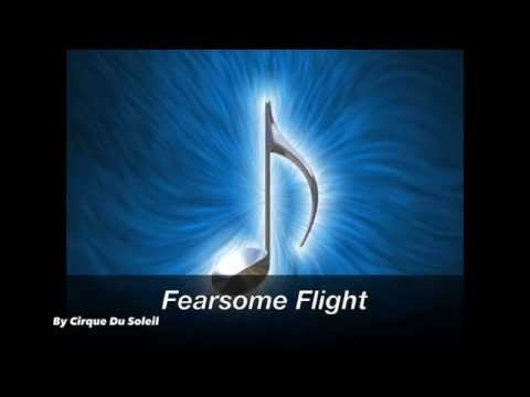 Fearsome Flight (FEM)