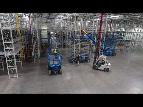 Culver Equipment major project