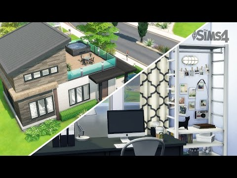 1ERE MAISON (TUMBLR) 🤑 - Sims 4