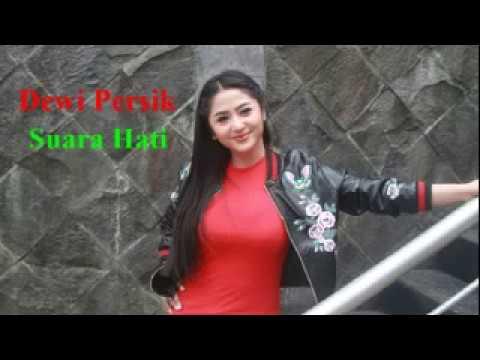 DEWI PERSIK - SUARA HATI