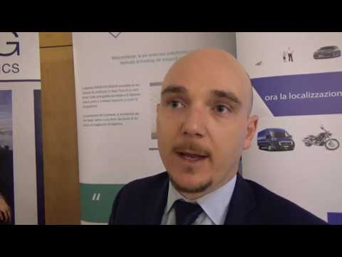 Michele Perugini, CEO, Easycloud e Project Manager, Webcontainer