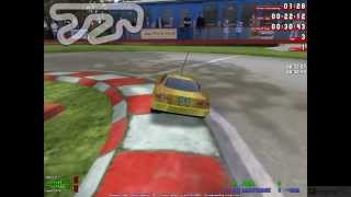 Big Scale Racing   PC Gameplay