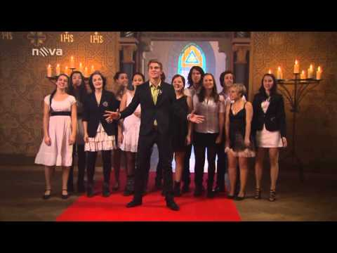 Finále Gymplu - Somebody To Love from YouTube · Duration:  1 minutes 52 seconds