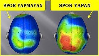 Spor Yaptığınızda Beyninizde Olan 5 Şey