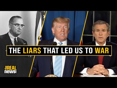 The Liars that Led Us to War