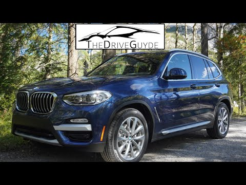 2019-bmw-x3-xdrive30i-review:-better-than-the-rest?